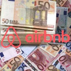 3 miljard verdien airbnb
