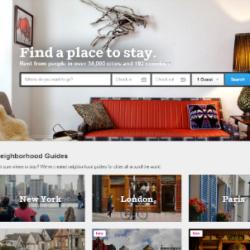 Airbnb regels 10 steden