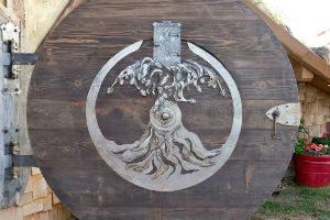 hobbit-deur